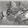 Children. Yakima County, Washington