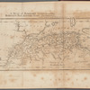 A map of Barbary comprehending Morocco, Fez, Algiers, Tunis and Tripoli, [Frontispiece]