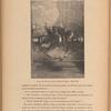 Suspendu d'une main entre le wagon de bagages, P. 176