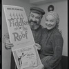 Fiddler on the Roof, twelfth cast