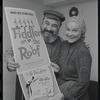 Fiddler on the Roof, twelfth cast