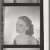 Yvonne Mounsey, studio portraits
