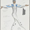 Sophisticated Ladies: costume design for Caravan ensemble, #39