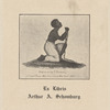 Eulogium: Book plate