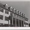 Hotel. Wallingford, Vermont