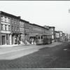 Atlantic Avenue in front of Ex-Lax, Inc.