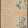 Arion Society Tour of Far West: Account & Scrapbook Collected by Ludwig Birseck