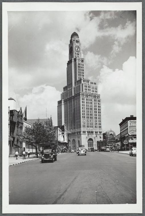 on 8/13/1945