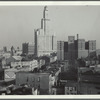 View from the roof of the Ex-Lax building, Brooklyn 17, NY