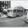 Brooklyn, N.Y. [Church Avenue Line streetcar]