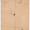 Ten Eyck, John [Recorder]