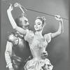George Balanchine and Suzanne Farrell in Don Quixote