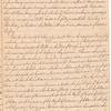 Robert Morris to the President of Congress