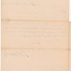 Morris, Robert, to Abraham Yates Esq., Loan Officer for New York