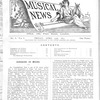 Musical news, Vol. 1, no. 8