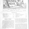 Musical news, Vol. 1, no. 11