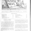 Musical news, Vol. 1, no. 13