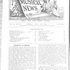 Musical news, Vol. 1, no. 20