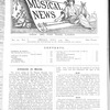 Musical news, Vol. 1, no. 22