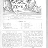 Musical news, Vol. 1, no. 24