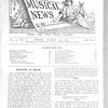 Musical news, Vol. 1, no. 25