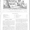 Musical news, Vol. 1, no. 32