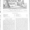 Musical news, Vol. 1, no. 33