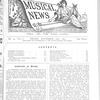 Musical news, Vol. 1, no. 39