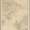 Southeastern part of the borough of the Bronx, the old township of Westchester, with Throgs Neck, and with Cornells Neck or Clasons Point, Map VII D