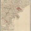 The southeastern part of the borough of Brooklyn, or Kings County, Map VIII D