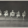 New York City Ballet in The Mistake Waltz from Jerome Robbins's The Concert