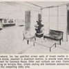 Lobby design by Intramural, Inc. p. 41 (detail)