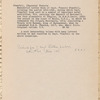 Francis Stanfell papers