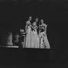 Andrews Sisters in performance