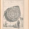 Calendario Azteca, opp. p. 507