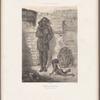 Femme du Sennar, en tenue d'Intérieur