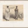 Esclaves Schelouk et Dinka