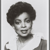 Publicity photograph of Ruby Dee during stage production Checkmates