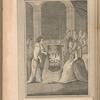 Grana Uile introduced to Queen Elizabeth, [Frontispiece]