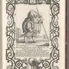 Pantaleon Bürgmann, auf der Wacht von der Schweitzer Guarde zu Rom, Pl. 15
