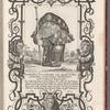 Bartholdus Gursalkawiz aus groß Pohlen gebürthig, Unwürdiger auß Gallicien kommendt, Pl. 29