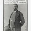 Portrait of Judge William J. Whipper