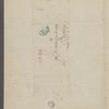 FMB an Rebecka, 11 April 1832