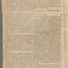 The New-York gazette, No. 22, March 28-Apr. 4, 1726