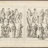 Recüeil de figures antiques, Pl. 3