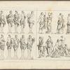 Recüeil de figures antiques, Pl. 6