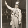 Paul Whiteman in the stage production Jumbo