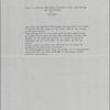 Inserted note describing contents and provenance of Nijinsky photographic scrapbook