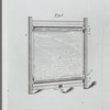Drawing for cooling and disinfecting apparatus