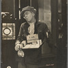 Percy Marmont (as fake cripple Easy-Money Charley) in the motion picture The Street of Forgotten Men